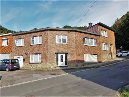 Bureau godin maison à vendre en région liégeoise liège