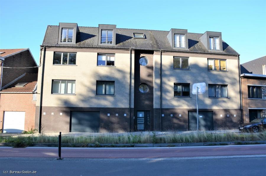 Bureau godin magnifique appartement chambres avec terrasse